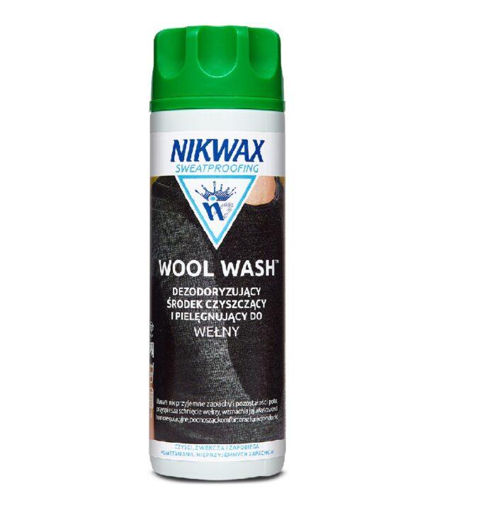 wool wash 300
