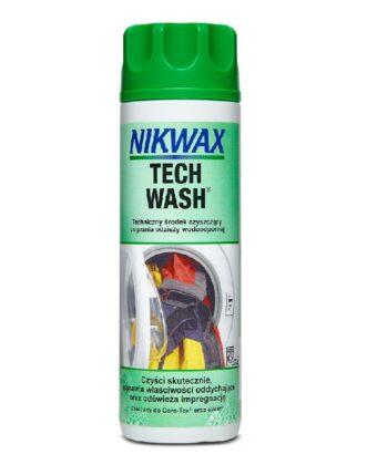 Środek do prania Tech Wash 300ml NIKWAX
