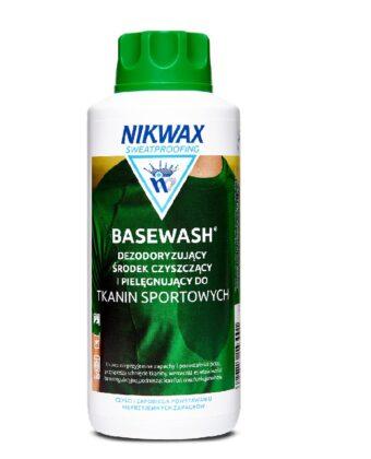 Środek do prania Basewash 1L NIKWAX