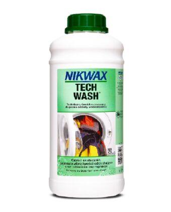 Środek do prania Tech Wash 1L NIKWAX