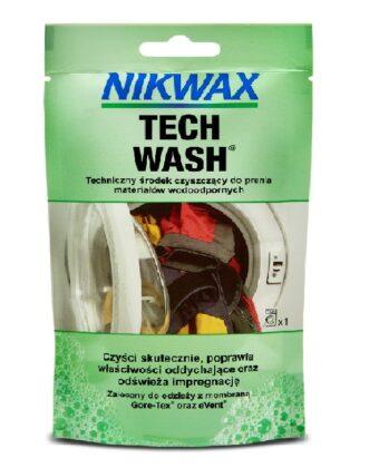 Środek do prania Tech Wash 100ml NIKWAX