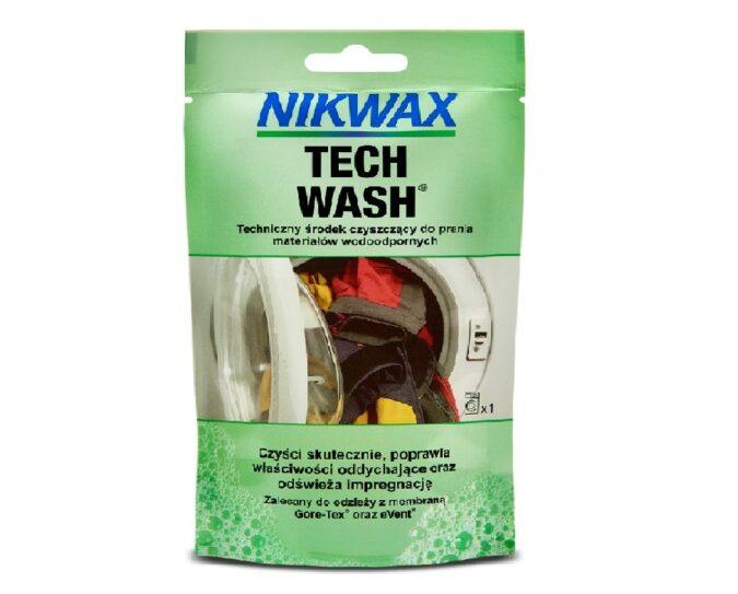 tech wash100