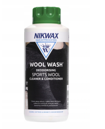 Środek do prania Wool Wash 1L NIKWAX