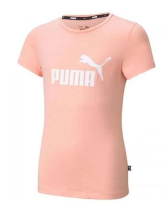 Koszulka dziewczęca PUMA 587029 różowy