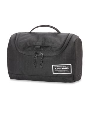 Kosmetyczka DAKINE revival kit L black