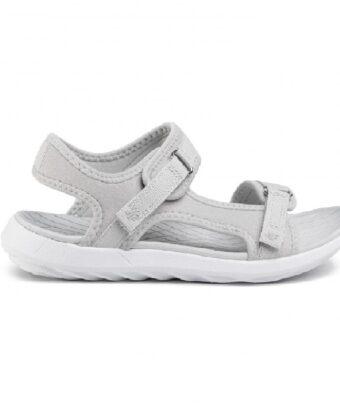 Sandały sportowe 4F SAD001 szare