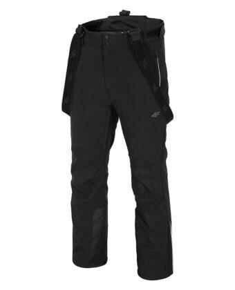 Spodnie narciarskie 4F SPMN002 czarne