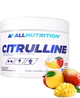 AllNutrition Citrulline – 200g mango