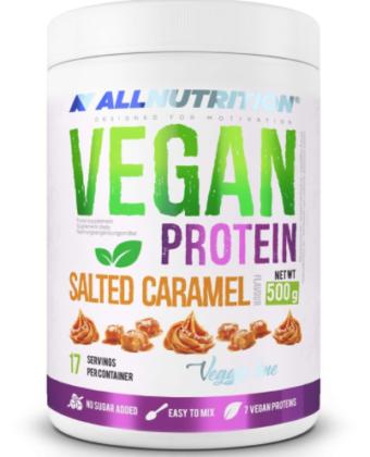 AllNutrition Vegan Pea Protein – 500g