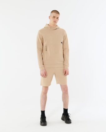 Bluza męska OUTHORN BLM613 beżowa