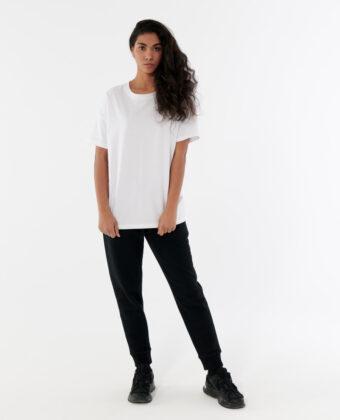 Spodnie dresowe damskie OUTHORN SPDD601 czarne