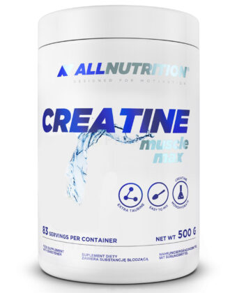 AllNutrition Creatine Muscle Max – 500g ice candy