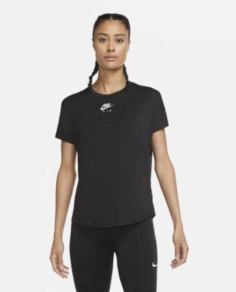 Koszulka NIKE Air CU3329-010 czarna