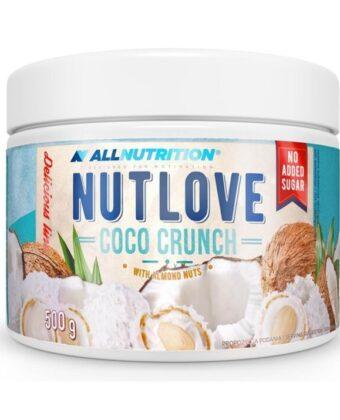 AllNutriton Nutlove Coco Crunch – 500g