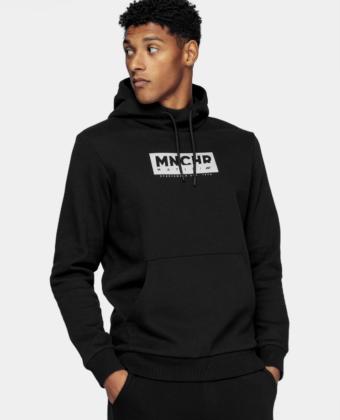 Bluza męska 4F BLM023 czarna