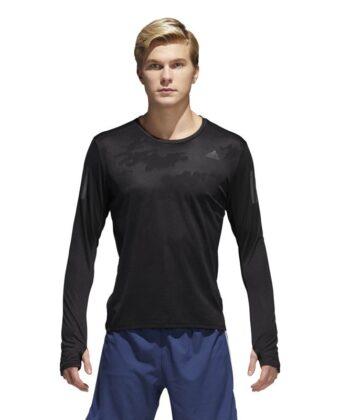 Koszulka treningowa ADIDAS Response Astro CE7289 czarna