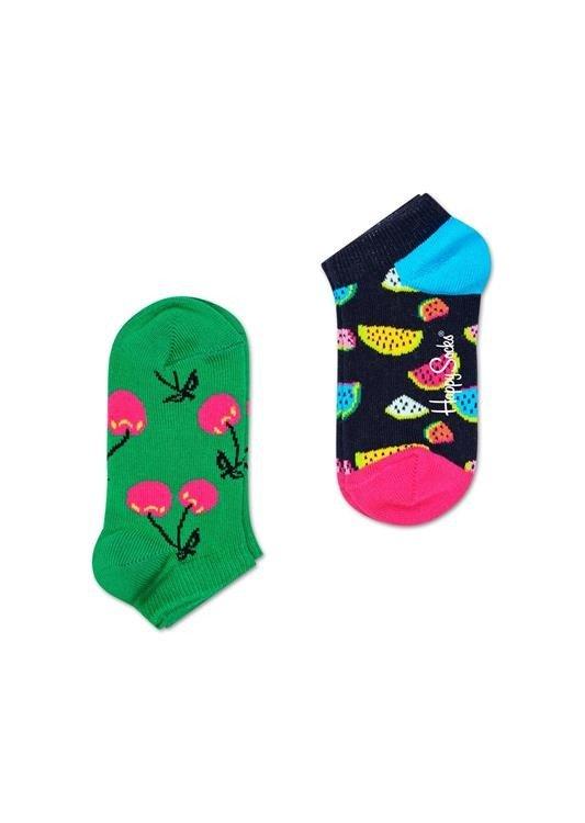 2-Pack Watermelon Low Socks Skład: 86% Bawełna, 12% Poliamid, 2% Elastan Kolor: wielokolorowy Kolekcja: SS20