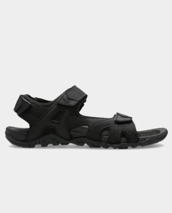 Sandały męskie 4F SAM002 czarne