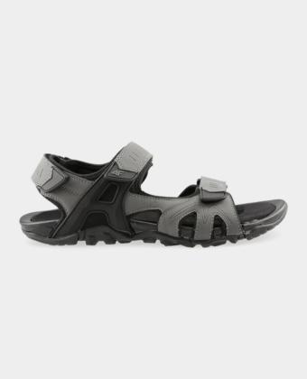 Sandały męskie 4F SAM002 szare