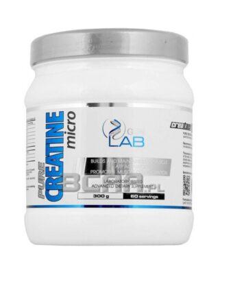 GenLab Pure Creatine Micro 300g