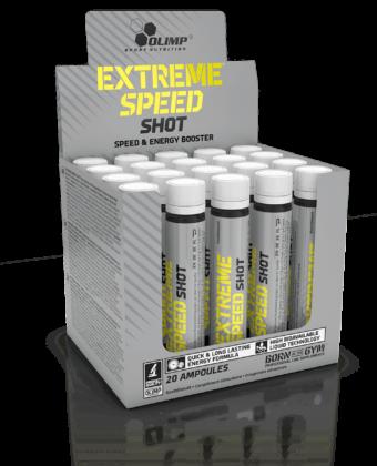 Olimp EXTREME SPEED Shot 25ml