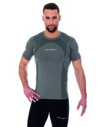 Koszulka męska DYNAMIC OUTDOOR BRUBECK® szara