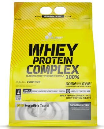 Olimp Protein Complex 100% 700g