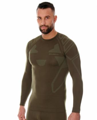 Bluza męska RANGER PROTECT BRUBECK® khaki