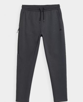 Spodnie dresowe męskie SPMD010 grafit