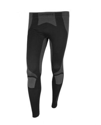 Spodnie termoaktywne WEBSTER FUNCTION czarne
